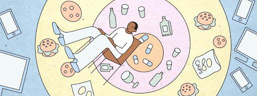 Read more about the article Le confinement peut-il avoir des effets néfastes sur l'organisme ?
